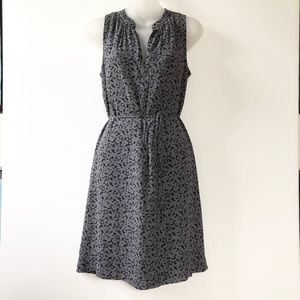 ❗️SOLD❗️Ann Taylor Loft Tie Waist Dress